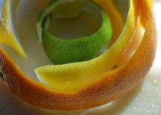 Al pelar frutas y verduras, estás perdiendo nutrientes