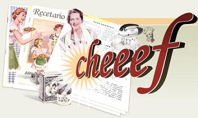 Cheeef, una interesante red social gastronómica en español