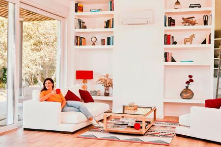 Cómo puede contribuir tu aire acondicionado a acabar con los virus y bacterias presentes en tu hogar