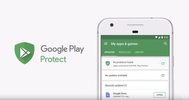 Google Io Protect