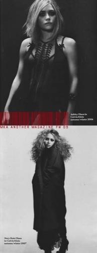 Foto de Las 28 mujeres que crean estilo: desde Mary-Kate y Ashley Olsen hasta Blake Lively para Another Magazine (26/26)