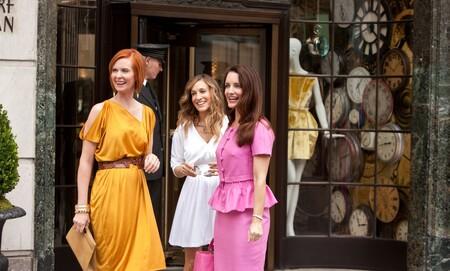 'Sexo en Nueva York' vuelve a HBO Max con más amores, más zapatos y más lookazos, pero sin Kim Cattrall