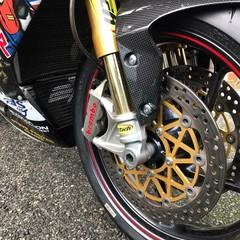 Foto 7 de 11 de la galería triumph-daytona-675r en Motorpasion Moto
