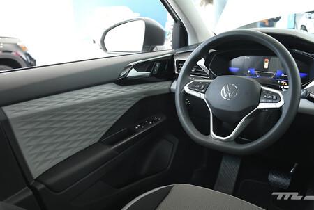 Volkswagen Taos Mexico Versiones 4