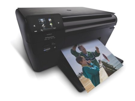 Si puedes enviar un correo electrónico, puedes imprimir