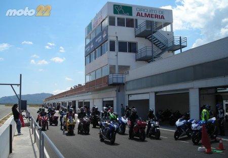 Grupo Tandas Almeria