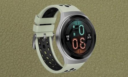Con este cupón, te puedes llevar el Huawei Watch GT 2e Active por menos de 84 euros en AliExpress