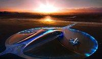 Se inaugura el primer aeropuerto espacial en Nuevo México