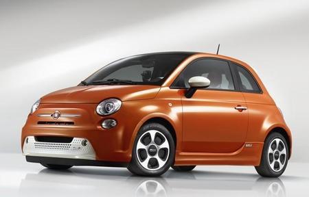 Fiat anuncia los precios del 500e en Estados Unidos