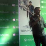 Quantum Break, la próxima gran apuesta de Microsoft de la mano de Remedy Entertainment