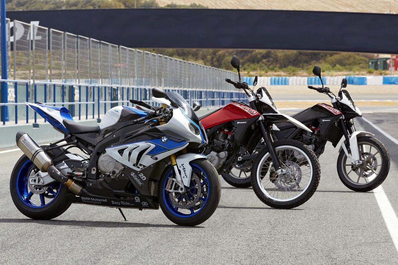 Foto de BMW HP4, nueva mega-galería y vídeo en acción en Jerez (142/155)