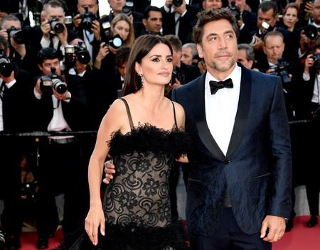 Festival de Cannes 2018: Penélope Cruz y Javier Bardem inauguran la alfombra roja llena de lookazos