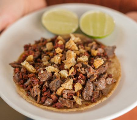 Apertura Tacos Don Manolito