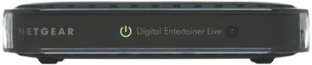 Netgear Digital Entertainer Live nos trae contenido al salón