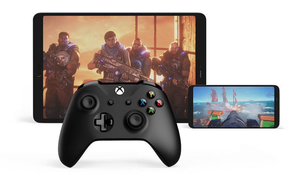 Microsoft abre el registro para la beta de Project xCloud y ya conocemos los requisitos y los primeros juegos compatibles