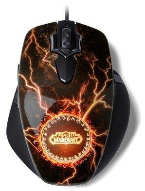 SteelSeries World of Warcraft 'Legendary'