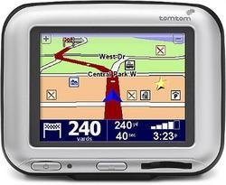 TomTom GO, versiones con pantalla de 4 pulgadas