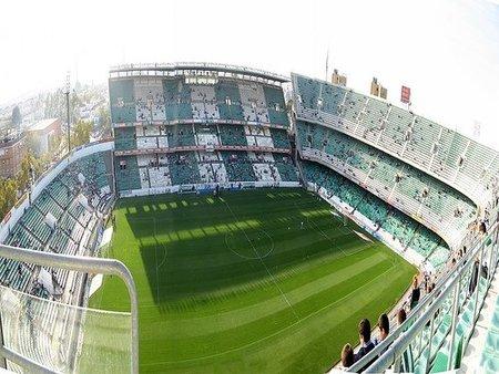 Se paraliza la venta del Real Betis Balompié