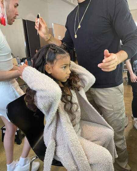 North West Style 07