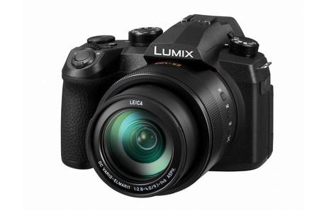 Panasonic Lumix Fz1000 Ii 1