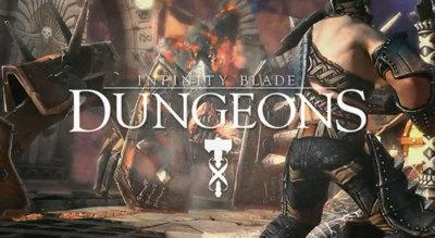 Infinity Blade: Dungeons se retrasa hasta el año que viene