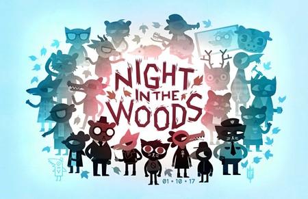 Análisis de Night in the Woods: probablemente la historia mejor contada en un videojuego