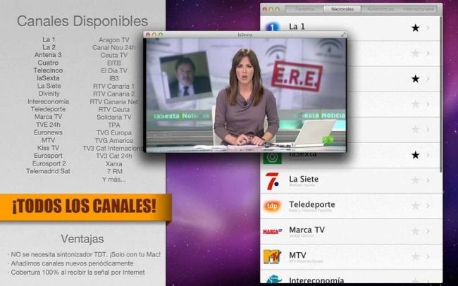 TV España TDT