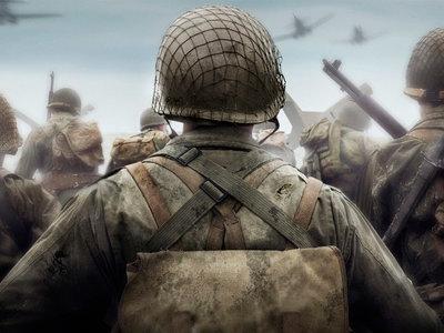 Así se abren las cajas de loot en Call of Duty WII: delante del resto de jugadores