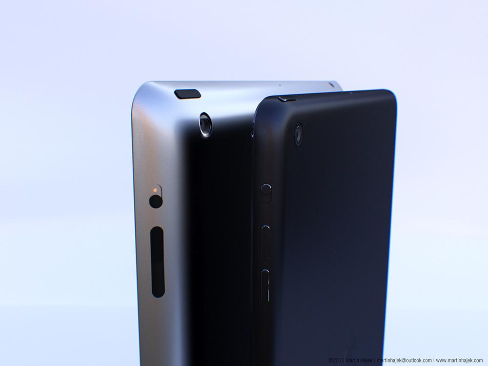 Foto de Mockup del iPad 5 (2/7)