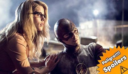 Compramos 'The Flash' como el pasatiempo magno de la temporada