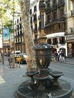 Fuente de Canaletas: historia, agua y tradiciones