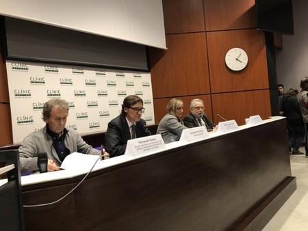 """Ni Gobierno ni Generalitat mueven ficha en la crisis del MWC: """"No hay ninguna razón que aconseje tomar ninguna medida adicional"""""""