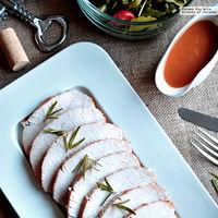 Nueve recetas con pavo para aprovechar esta saludable carne en tu dieta