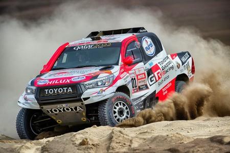El Dakar ya tiene nueva sede: en 2020 se disputará en Arabia Saudí para los próximos cinco años