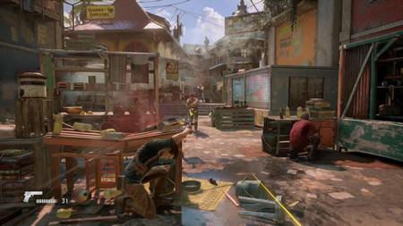 ¿Deseaban ver más acción? Aquí tienen quince minutos de Uncharted 4: A Thief's End