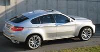 Hartge estrena las preparaciones para el BMW X6