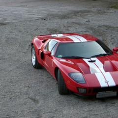 Foto 36 de 51 de la galería ford-gt-by-edo-competition en Motorpasión