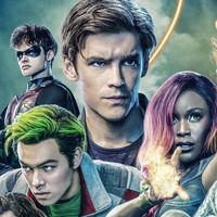 'Titanes' tendrá temporada 3: los jóvenes superhéroes del universo DC volverán en 2020