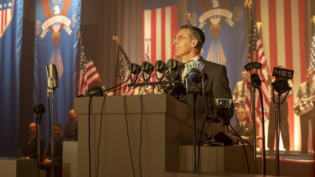 Tráiler de 'La conjura contra América': el creador de 'The Wire' adapta a Philip Roth en la nueva miniserie de HBO