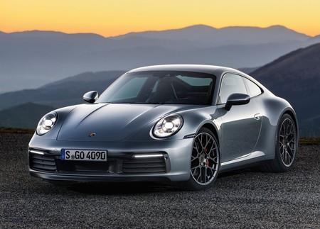 Porsche 911 Carrera 4s 2019 1600 07