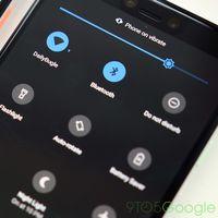 El ahorro de batería de los Pixel activa ahora el modo oscuro de Android y sus aplicaciones