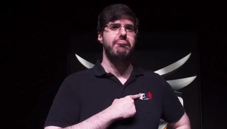 LVP ficha a Kuentin como nuevo comentarista de League of Legends