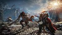 Deck 13 Interactive ya está trabajando en los primeros detalles de Lords of the Fallen 2