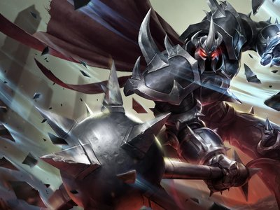 League of Legends: Mordekaiser rompe el meta de Top