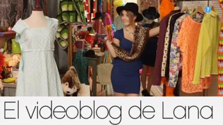 Videoblog Yo Quisiera
