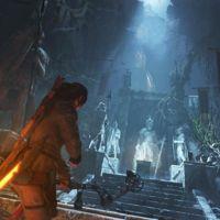 Rise of the Tomb Raider recibirá el 26 de enero Baba Yaga: El templo de la bruja, su primera expansión
