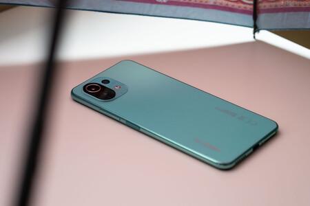 El Xiaomi Mi 11 Lite 5G se une a la lista de teléfonos actualizados y comienza a recibir MIUI 12.5 en Europa