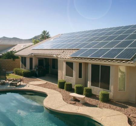 Solar City sacará partido a mejores baterías de Tesla para almacenar la energía solar