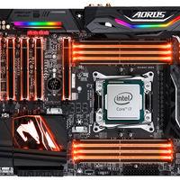 Los overclockers de Gigabyte elevan al nuevo Intel Core i7 'Kaby Lake X' hasta los 7,5GHz