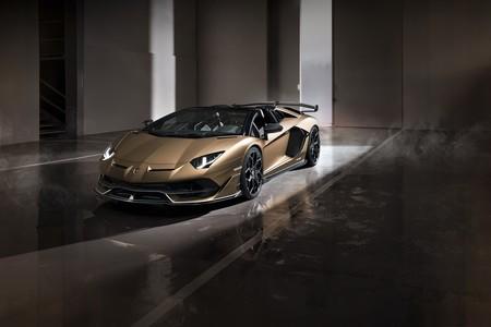 Lamborghini Aventador Svj Roadster 2019 026